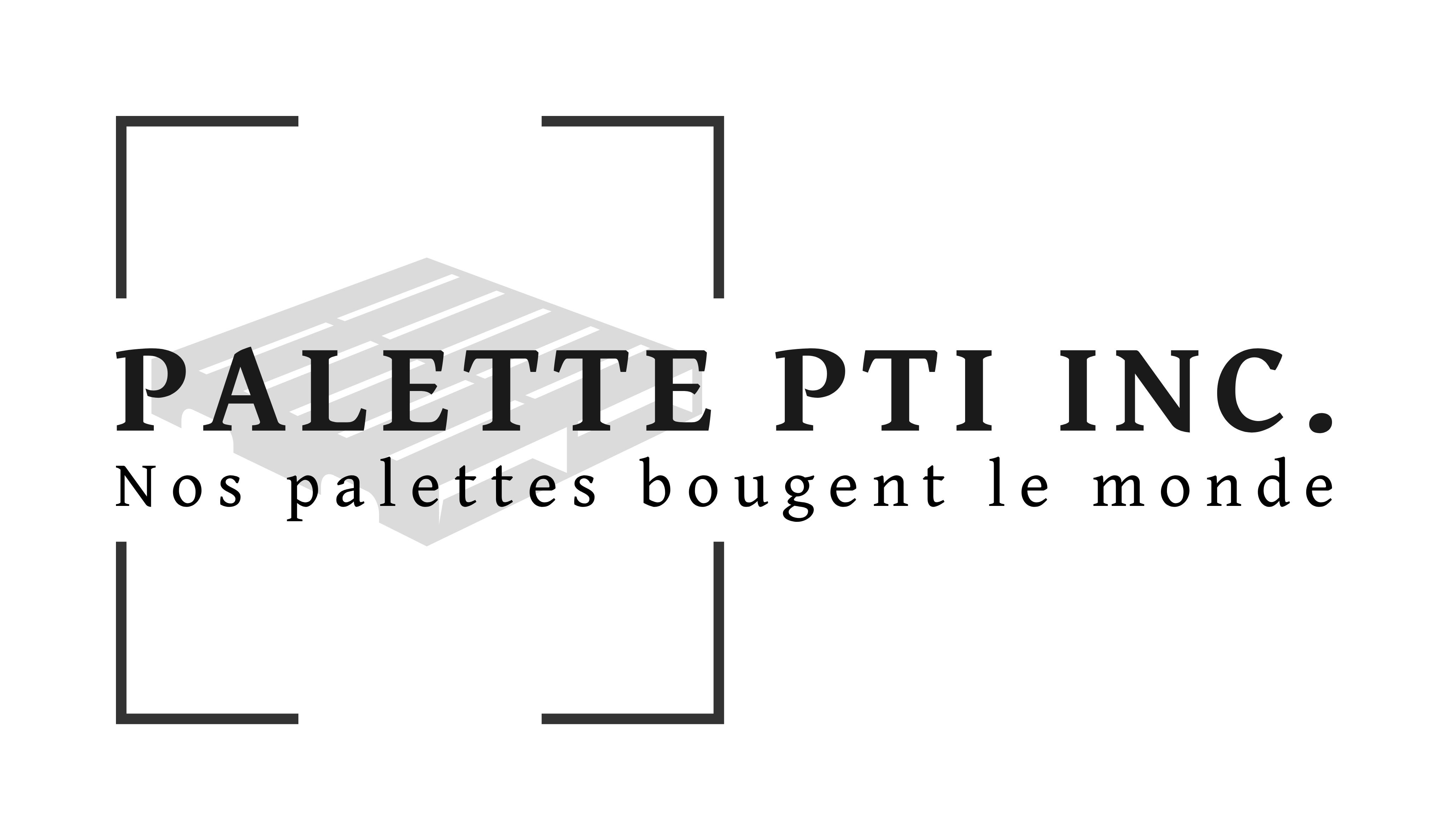 Palette PTI
